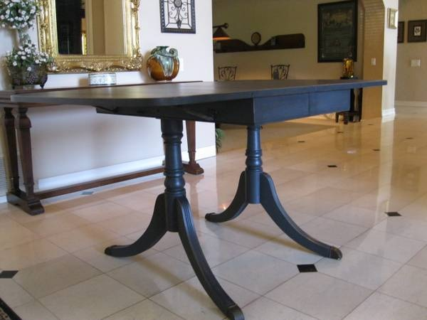 Helen The Drop Leaf Table Thats So Creative